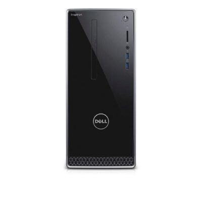 DELL Inspiron 3650 Desktop PC Pentium G4400 4GB 1TB DVD-RW WLAN/BT Windows 10