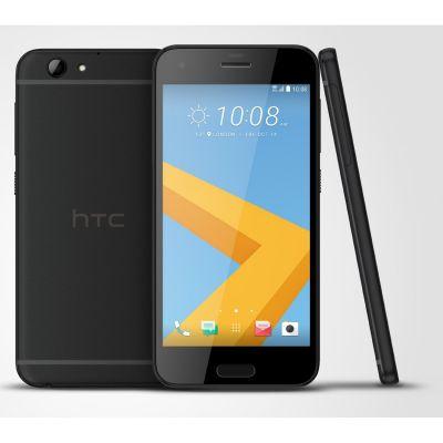 HTC One A9S cast iron black 32 GB Android Smartphone - Preisvergleich