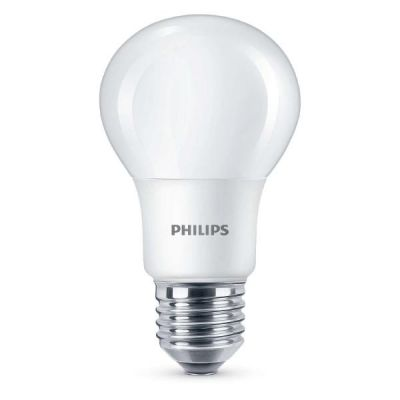 Philips E27 7,5W 840 LED-Lampe matt