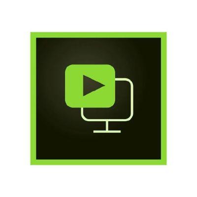 Adobe ADOBE TLP Presenter Video Express 11 Win [DE] Lizenz