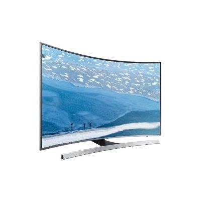 4K UE55KU6649 138cm 55´´ UHD Curved Fernseher