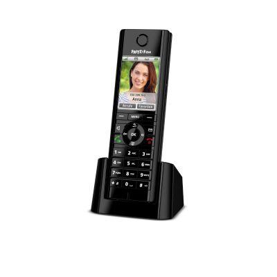 AVM FRITZ!Fon C5 schnurloses DECT Komforttelefon für FRITZ!Box - Preisvergleich