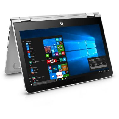 HP Pavilion x360 13-u102ng Notebook i5-7200U 1TB HDD Full HD Touch Windows 10