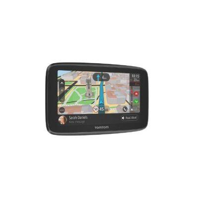TomTom Go 5200 World Navi GPS/GLONASS WIFI BT-Freisprecheinrichtung SIM integr.