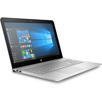 HP ENVY 15-as102ng Notebook i7-7500U 1TB HDD+128GB SSD FHD Windows 10