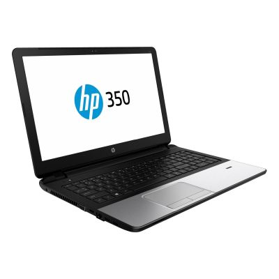 HP 350 G2 P5T04ES Notebook Core i7-5500U 8GB mattes Display ohne Windows