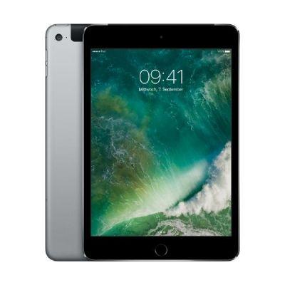 Apple  iPad mini 4 Wi-Fi + Cellular 32 GB Space Grau (MNWP2FD/A)