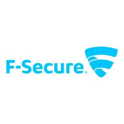 F Secure F-Secure Protection Service for Business Standard Workstation Security 1 Jahr
