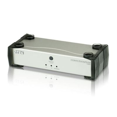 CS261 KVM Switch DVI/USB2.0