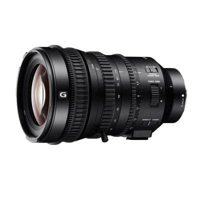 18-110mm f/4.0 E-Mount Zoom Objektiv (SELP18110G.SYX)