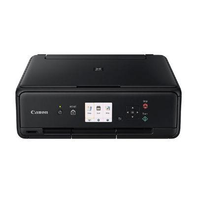 PIXMA TS5050 schwarz Multifunktionsdrucker Scanner Kopierer WLAN