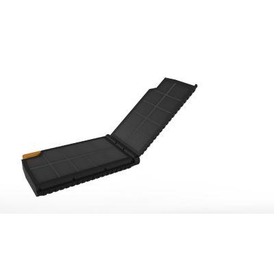 Solarlader Powerpack 10.000 mAh für Tablet, Smartphone