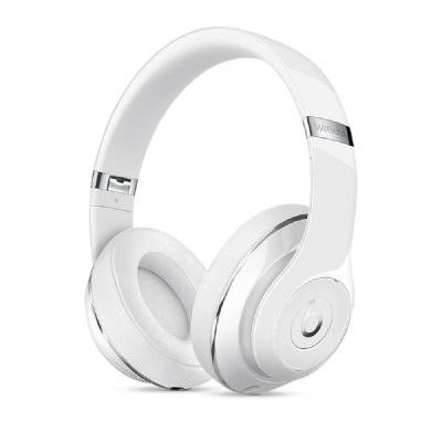 beats by dr dre Beats by Dr. Dre Studio Wireless gloss white