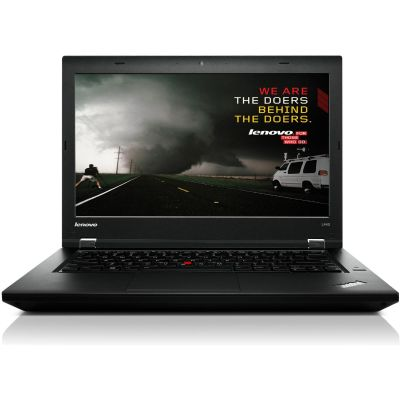 Lenovo ThinkPad L440 Notebook i5-4300M HD matt SSD ohne Windows