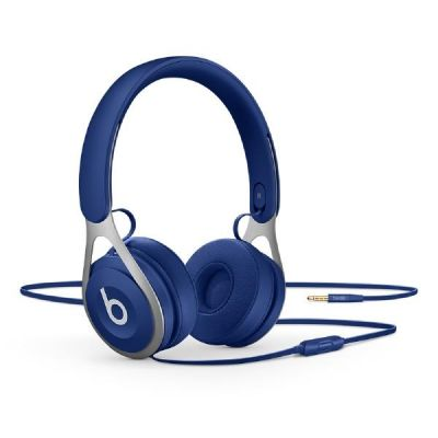 beats by dr dre Beats by Dr. Dre EP (ML9D2ZM/A) On-Ear blue