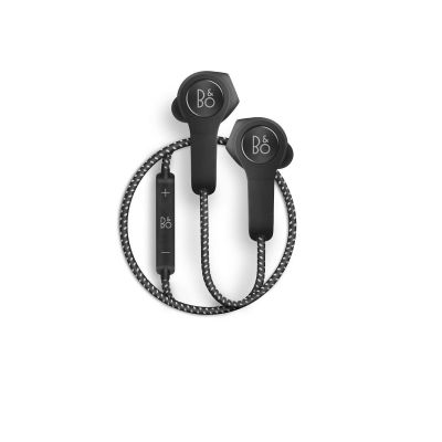 Bang Olufsen .B&O PLAY BeoPlay H5 Drahtlose In-Ear Kopfhörer schwarz