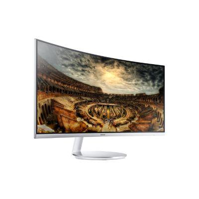 Samsung C34F791WQU, LED-Monitor
