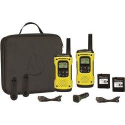 Motorola Solutions Motorola Funkgerät »TLKR T90 H2O -  DUO«