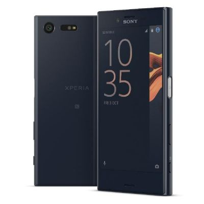 Sony Xperia XCompact universe black Android Sma...