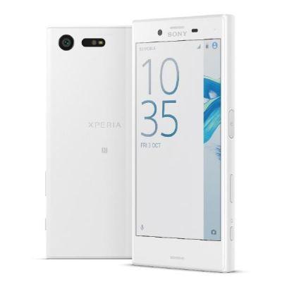 Sony Xperia XCompact white Android Smartphone - Preisvergleich