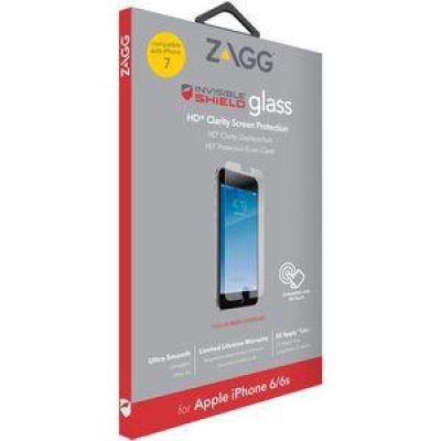 invisibleSHIELD InvisibleSHIELD Glass Displayschutz für iPhone 7