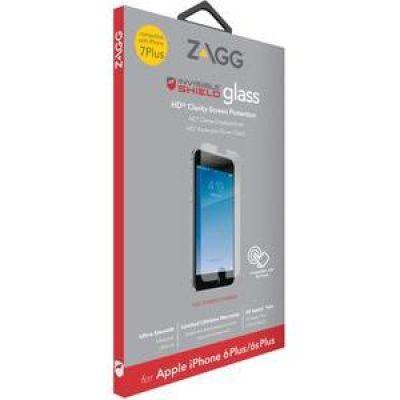 invisibleSHIELD InvisibleSHIELD Glass Displayschutz für iPhone 7 Plus