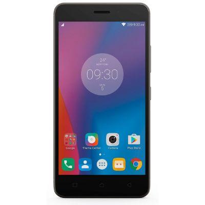 Lenovo K6 16GB Dark Grey Android™ Smartphone - Preisvergleich