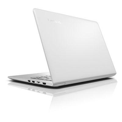 Lenovo 510S-13IKB Notebook weiß i7-7500U Full HD matt Windows 10