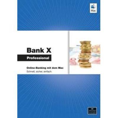 ASH Bank X 7.0 Professional Upgrade von 1.x - 6.x Standard auf 7 Pro ESD