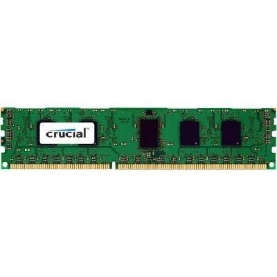 Crucial 16GB  DDR3L-1600 CL11 (11-11-14-28) RAM Speicher