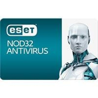 ESET  NOD32 Antivirus 3 User 1 Jahr (ESD)