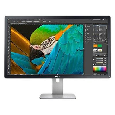 "Dell DELL UltraSharp UP3216Q 80cm (31,5"") 16:9 Ultra HD DP/mDP/HDMI/4xUSB 3.0 6ms IPS"