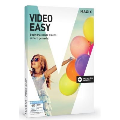MAGIX Video easy (Minibox)