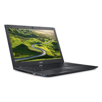 Acer Aspire E 15 E5-575 Notebook i5-6267U SSD Iris matt Full HD ohne Windows