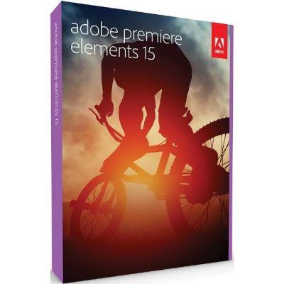 Adobe  Premiere Elements 15 EN (Minibox)