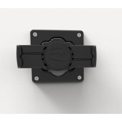 Maclocks Cling 2.0 Universale Tablet-Wandhalterung, schwarz