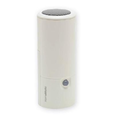 HomeMatic Funk-Kombisignalgeber MP3, Alarm-Komponente