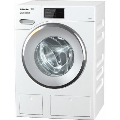 Miele  WMV963WPS W1 Waschmaschine Frontlader A+++ 9kg PWash&TDos XL Tronic Wifi