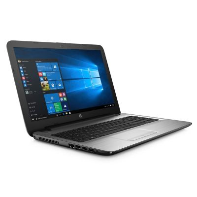 HP 250 SP Z2X90ES Notebook silber Quad Core N3710 SSD Full HD Windows 10