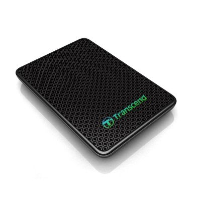 Transcend ESD400 512 GB, Solid State Drive