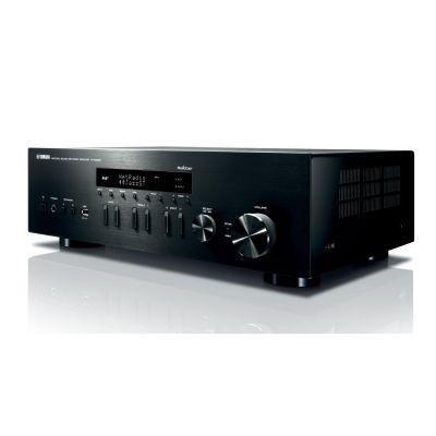 R-N402 D HiFi Netzwerk Receiver mit DAB schwarz