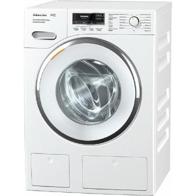 Miele  WMR863WPS W1 Waschmaschine Frontlader A+++ 9kg PWash 2.0&TDos XL Wifi Weiß