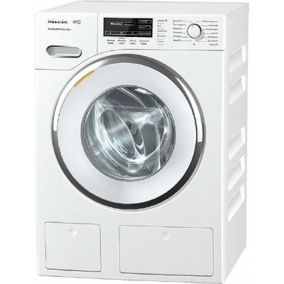 Miele  WMG823WPS W1 Waschmaschine Frontlader A+++ 8kg TDos Wifi Weiß