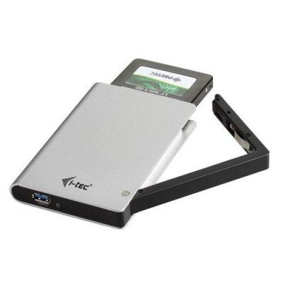 """i tec i-tec MySafe Clip Advance 2,5"""" USB 3.0 -HDD-Wechselrahmen"""