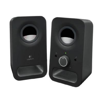Z150 Multimedia Soundsystem schwarz 3,5mm Klinke