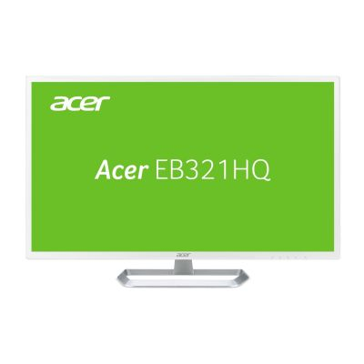 "Acer ACER EB321HQUwidp 80cm (31,5"") WQHD IPS LED DP/HDMI/DVI 4ms"
