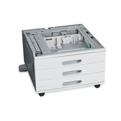 Lexmark 22Z0013 Druckerständer Papierfach 1.560 Blätter in 3 Schubladen für X950 - Preisvergleich