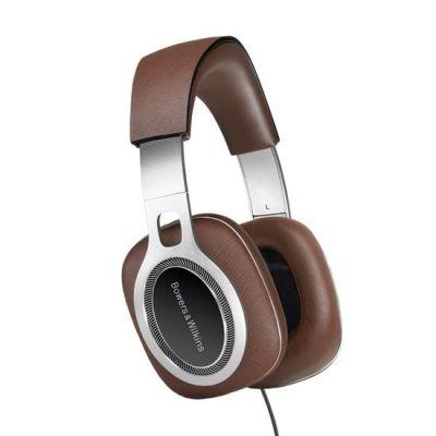 Bowers Wilkins .Bowers & Wilkins P9 Signature High-End-Kopfhörer ohrumschließend