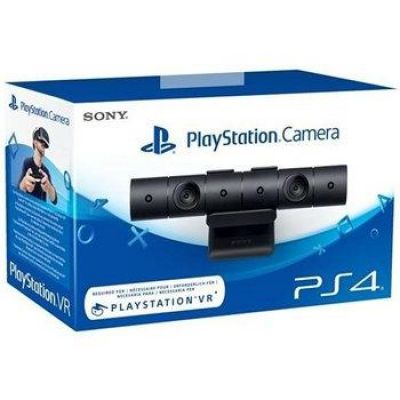 Sony Playstation 4 VR Kamera V2 (2016)