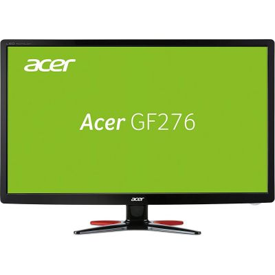 "Acer  27"""" GF276 Display TFT-Monitor, 69 cm (27 Zoll), 1920 x 1080, 16:9"